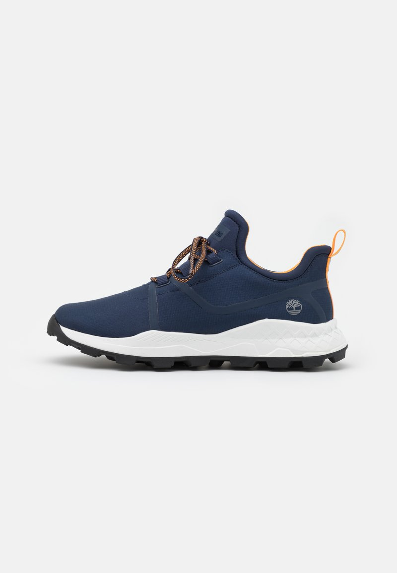 Timberland - BROOKLYN OXFORD - Trainers - navy