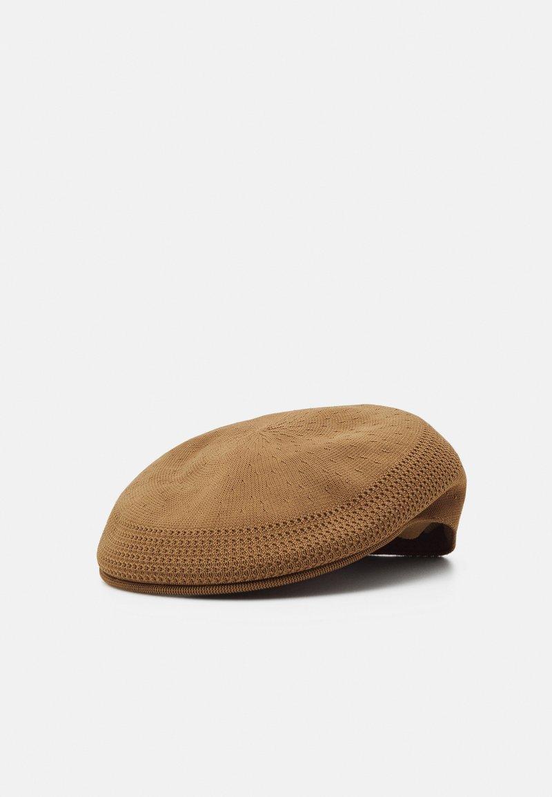 Kangol - TROPIC VENTAIR UNISEX - Bonnet - tan