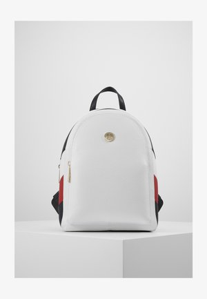 CORE BACKPACK CORP - Ryggsekk - white