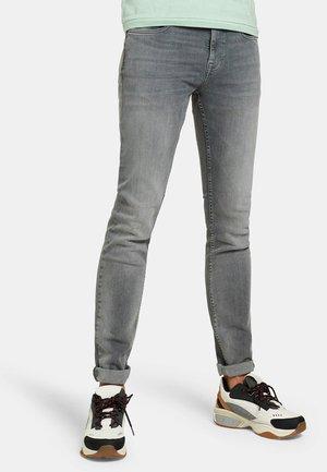 LEROY  - Slim fit jeans - grey