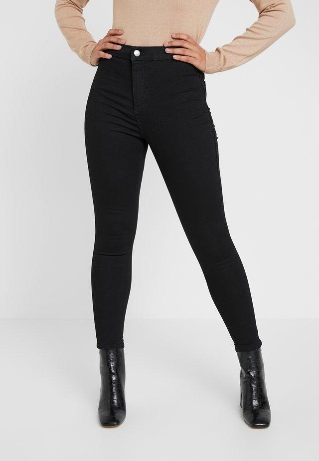 HOLDING POWER JONI - Jeans Skinny Fit - black