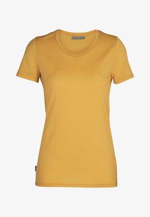 Basic T-shirt - safflower
