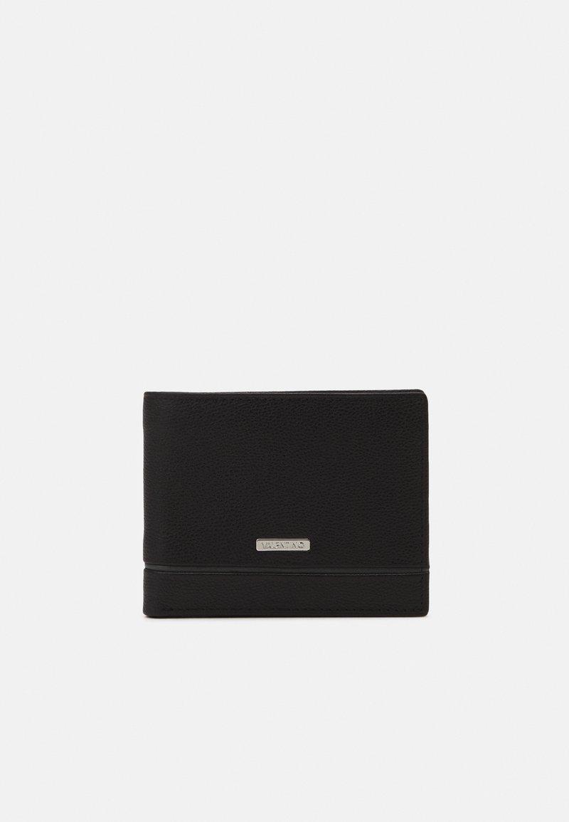 Valentino Bags - CALEB WALLET - Wallet - nero