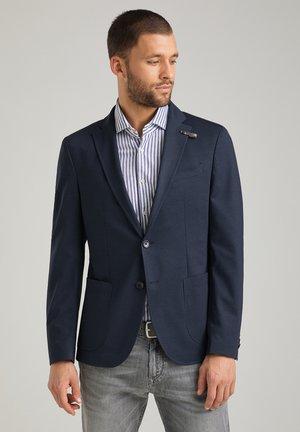 SEBA - Suit jacket - night sky printed