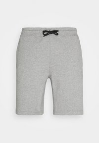 MOREL SHORT - Sports shorts - mid grey mel.