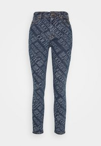 Versace Jeans Couture - Jeans Skinny Fit - indigo - 6