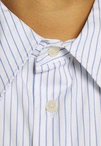 Hope - TRIP - Button-down blouse - blue - 5