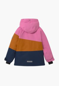 Color Kids - UNISEX - Snowboard jacket - dress blues - 1