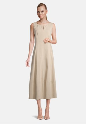 Day dress - feather gray