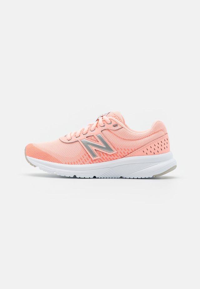 411 - Hardloopschoenen neutraal - pink