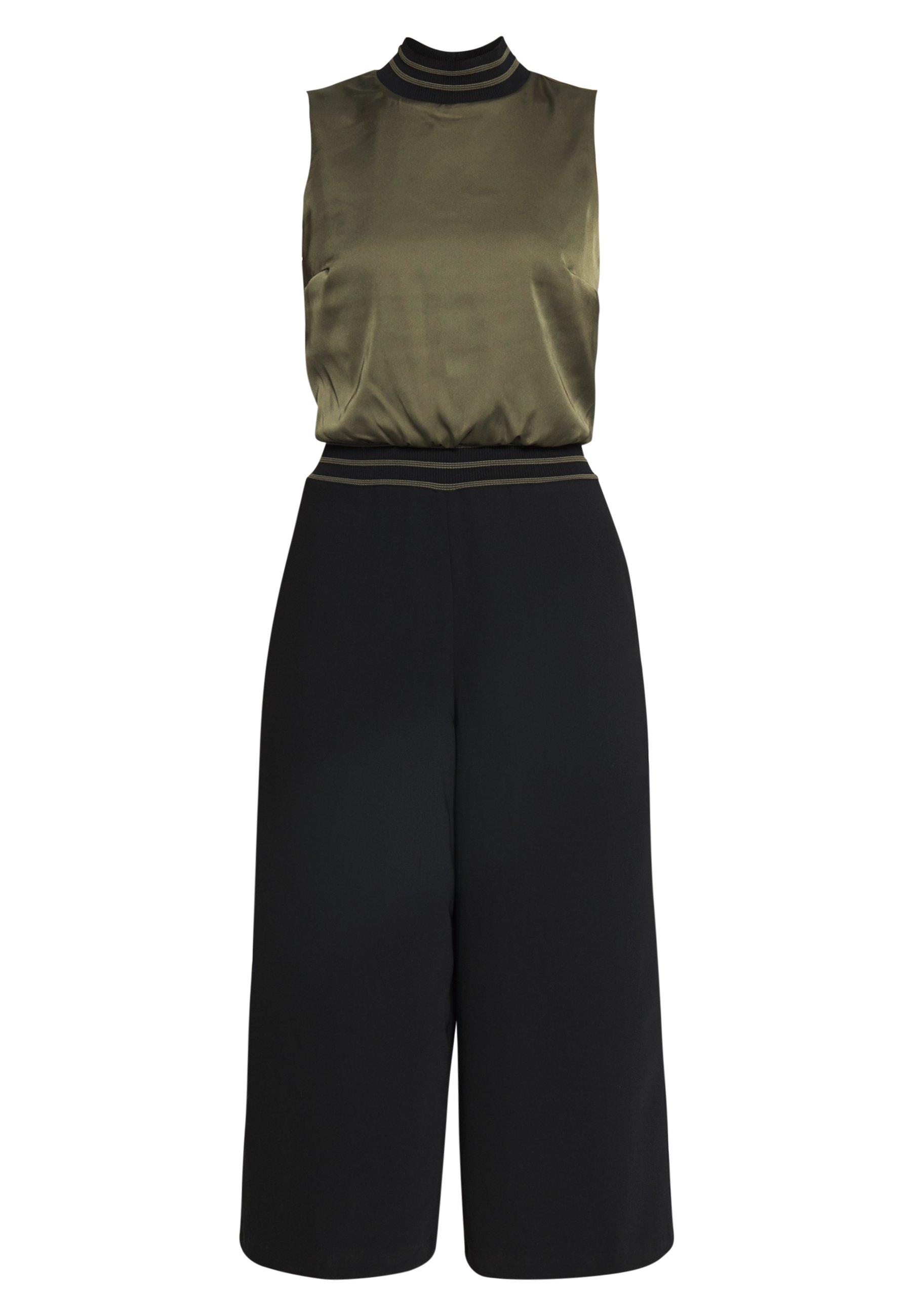 Ted Baker JAZZINE - Jumpsuit - khaki