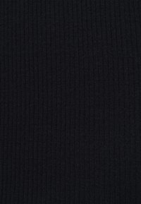 Pieces - PCSIRI T NECK - Svetr - black - 2