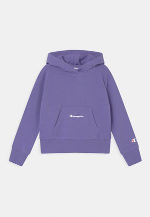 AMERICAN CLASSICS HOODED UNISEX - Sweatshirt - purple
