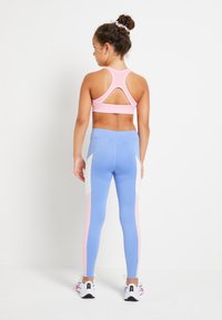 Nike Performance - TROPHY - Legging - royal pulse/pink/white - 2