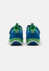 Superfit - SPORT5 - Tenisky - blau/grün - 2