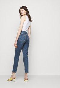 Boyish - THE BILLY - Jeans slim fit - krush groove - 3