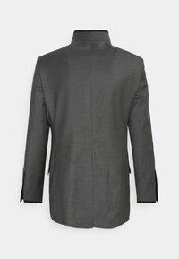 KARL LAGERFELD - JACKET GLORY - Blazer jacket - dark grey - 1