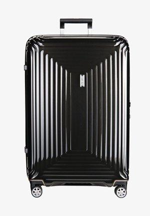 NEOPULSE (75 cm) - Wheeled suitcase - metallic black
