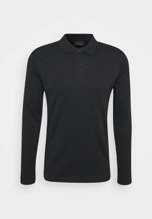 SLHPARIS  - Polo - black