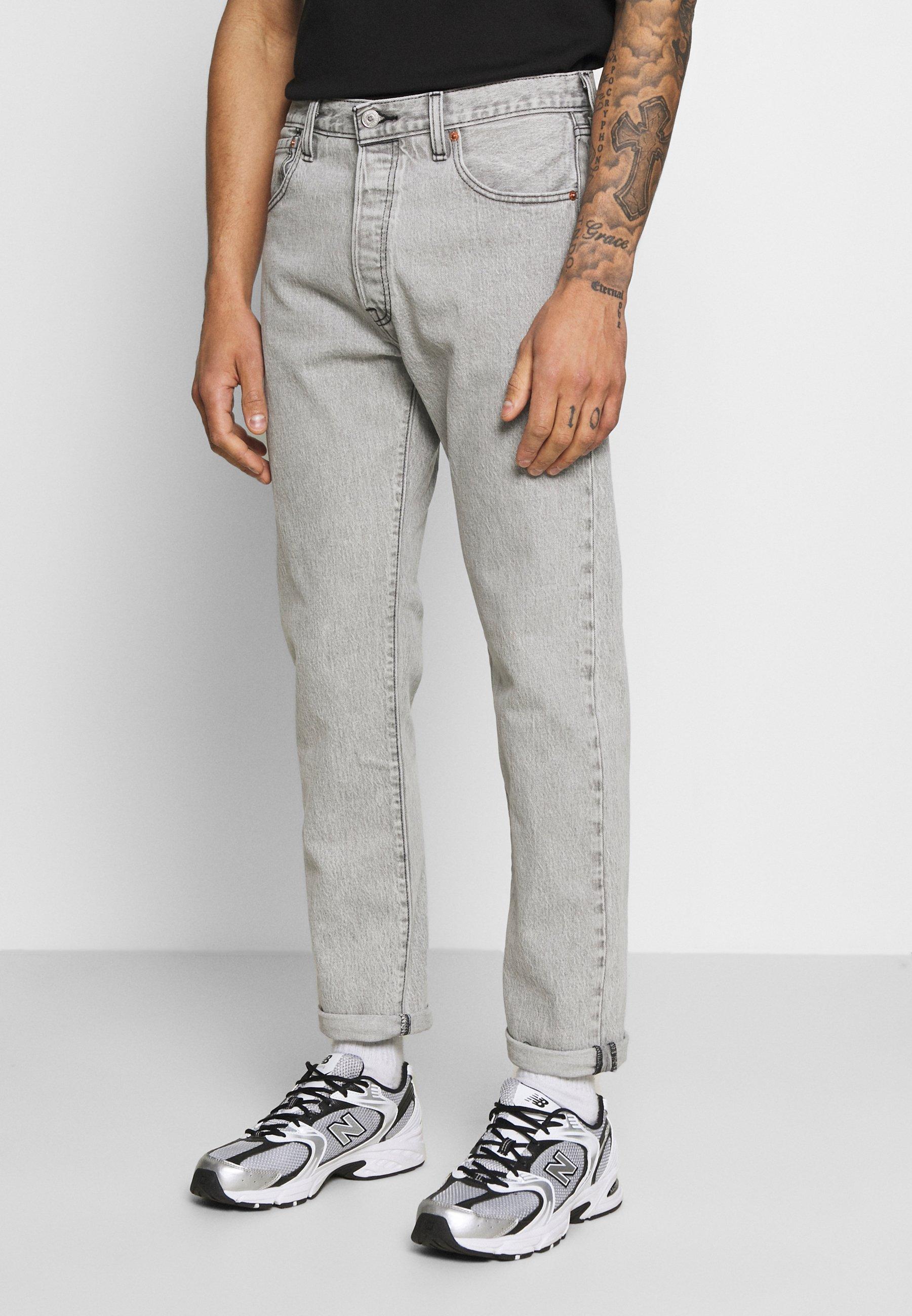 Women 501® '93 STRAIGHT UNISEX - Straight leg jeans