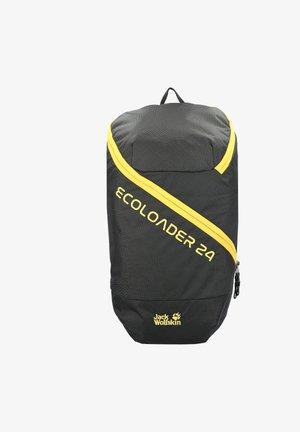 ECOLOADER 24  - Rugzak - black