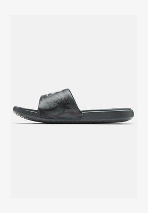 ANSA GRAPHIC - Pool slides - grey