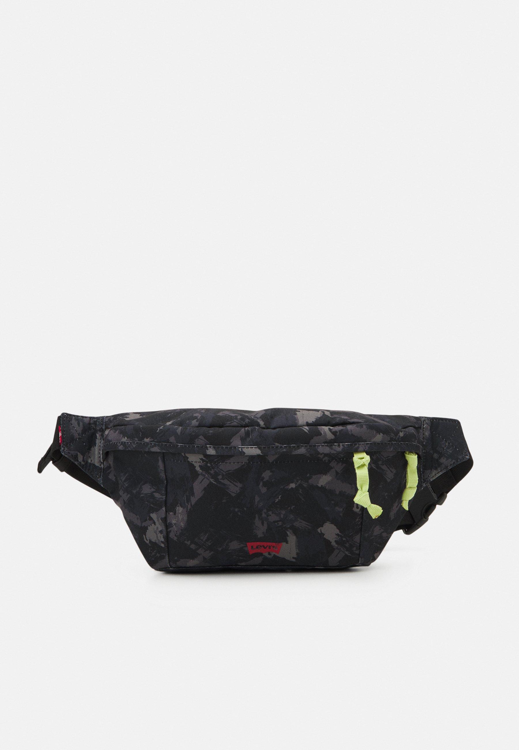 Men LARGE BANANA SLING UNISEX - Bum bag