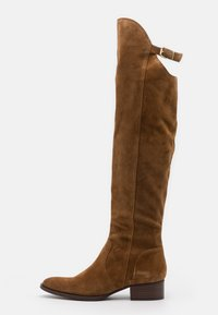 San Marina - ALEANA - Over-the-knee boots - cannelle - 1