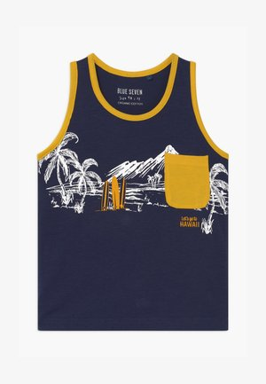SMALL BOYS HAWAII SURF - Top - dunkelblau