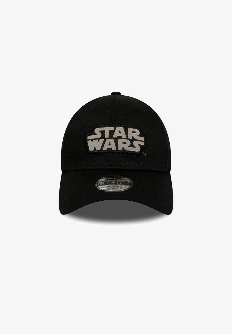 New Era - STAR WARS - Cap - black