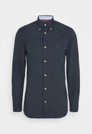 FLEX DIAMOND DOT  - Shirt - blue