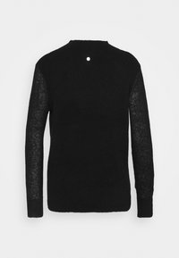Calvin Klein - Svetr - ck black - 1