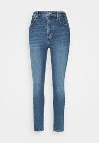 Boyish - ZACHARY - Jeans Skinny Fit - starfight - 4