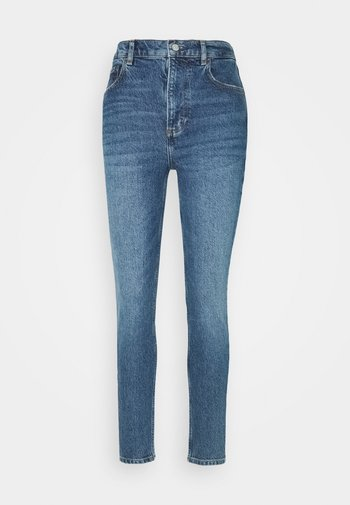 ZACHARY - Jeans Skinny Fit - starfight