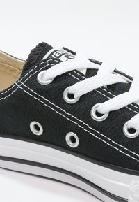 Converse - CHUCK TAYLOR ALL STAR - Trainers - black - 5