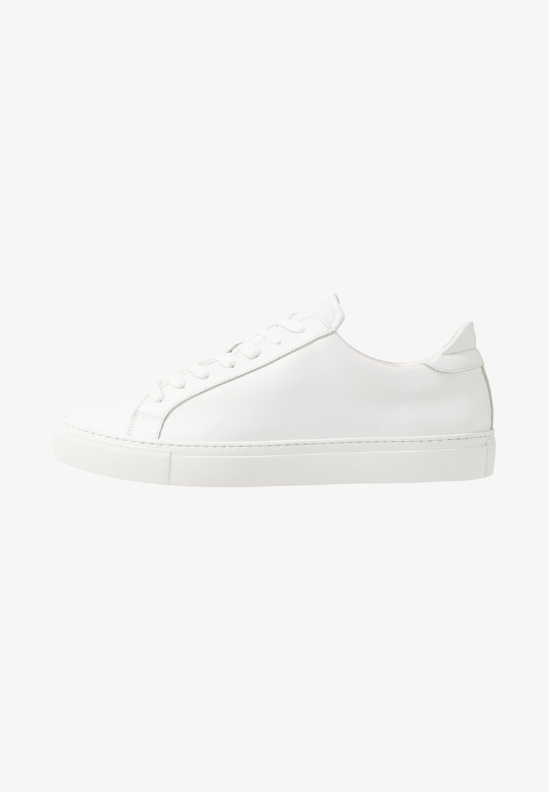 GARMENT PROJECT - TYPE VEGAN - Sneakers basse - white