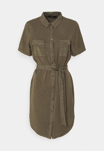VMSILJA SHORT DRESS