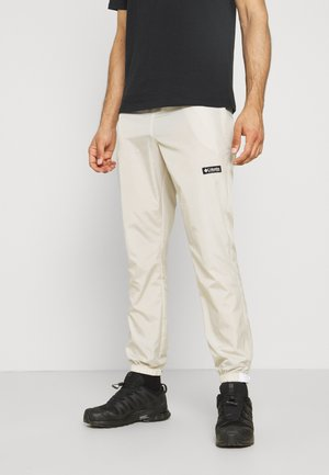 SANTA ANA™ WINDPANT - Outdoor trousers - offwhite