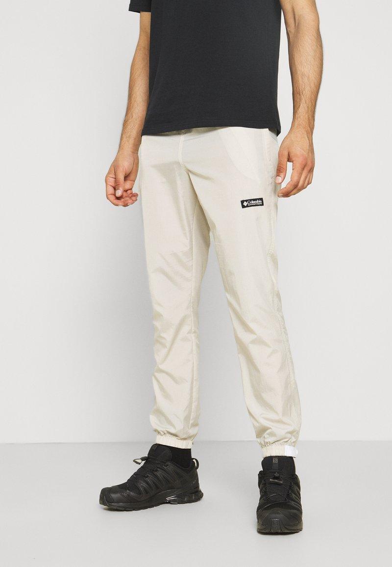 Columbia - SANTA ANA™ WINDPANT - Outdoor trousers - offwhite