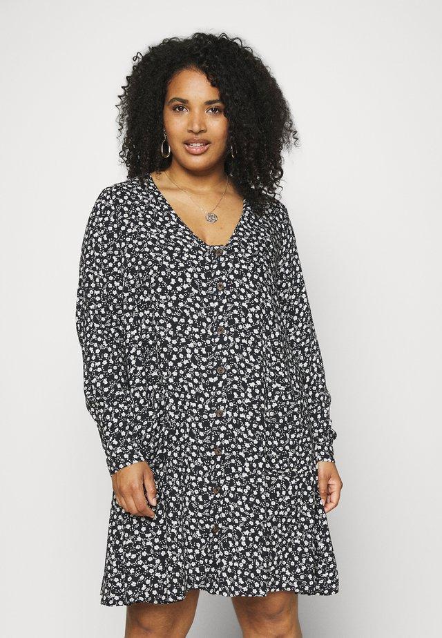 TEA DRESS - Vapaa-ajan mekko - print