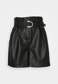 ONLY - ONLMAERYN RAG - Shorts - black - 5