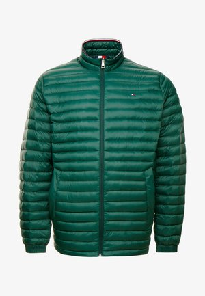 PACKABLE JACKET - Down jacket - green