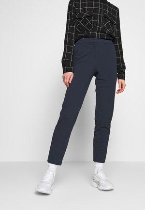 VITERRI PANT - Trousers - navy blazer