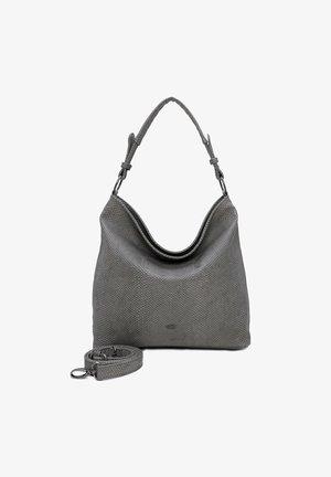 Tote bag - dark stone