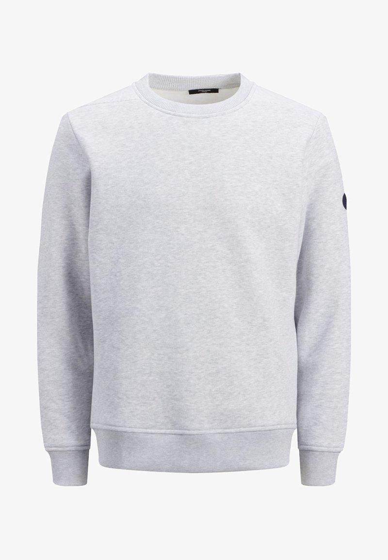 Jack & Jones PREMIUM BASIC - Sweatshirt - adobe/braun YOYaUi