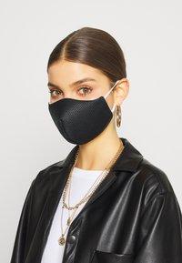 Jost - COMMUNITY MASK - Community mask - black - 2