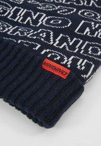 Vingino - VASU - Beanie - dark blue - 2