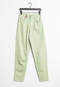 JOOP! Jeans - Jeansy Relaxed Fit - green - 0