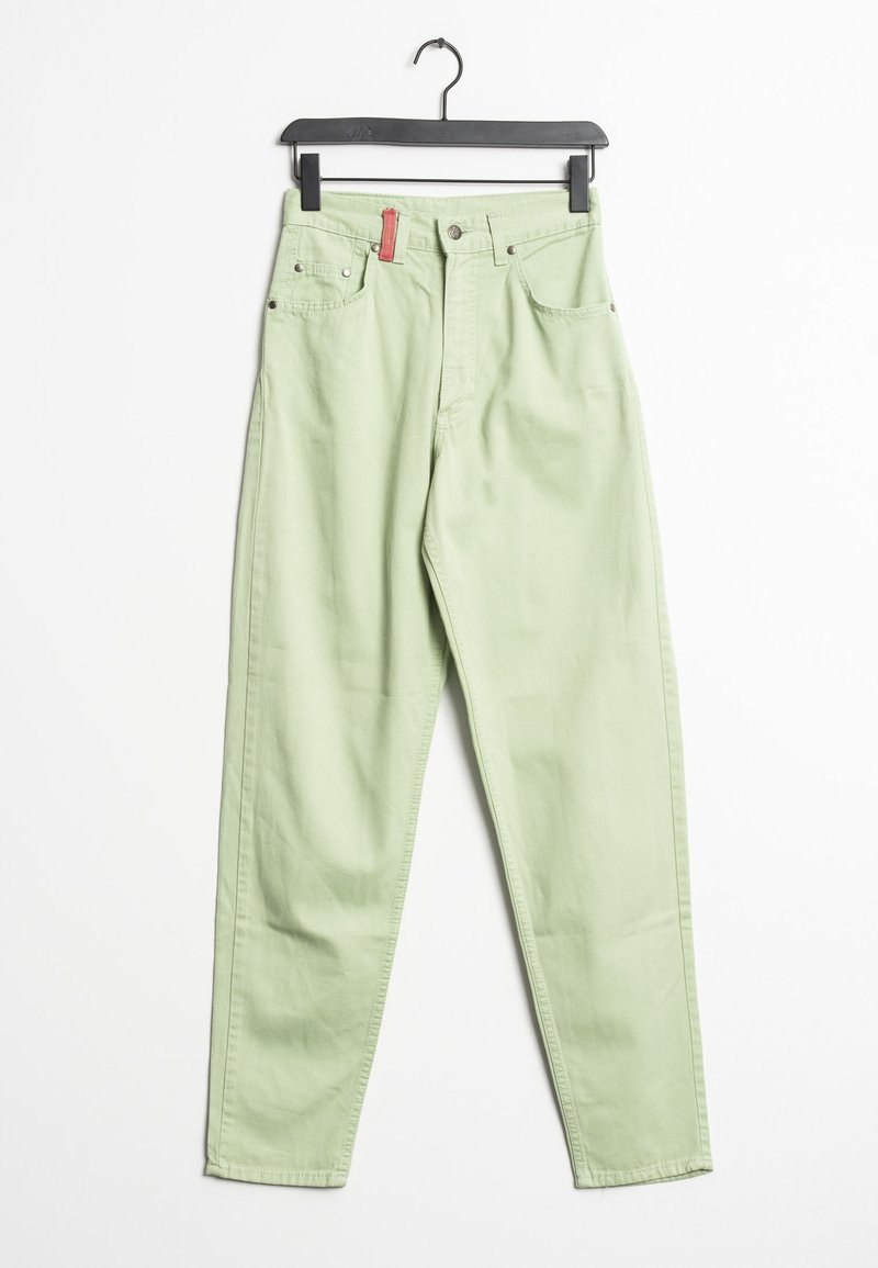 JOOP! Jeans - Jeansy Relaxed Fit - green