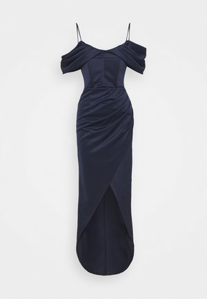 MELINDA DRESS - Occasion wear - navy